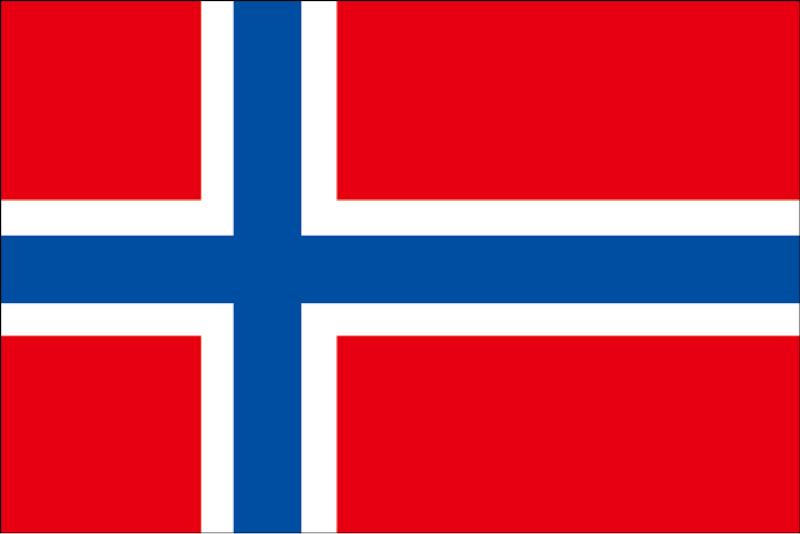 1814年2月11日 ノルウェイ束の間の独立宣言