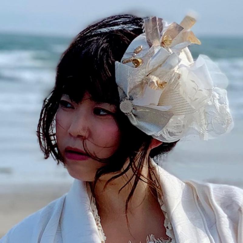 梅澤アンナの大正浪漫お喋り喫茶#047 コンプレックスを解消する髪飾りとは?