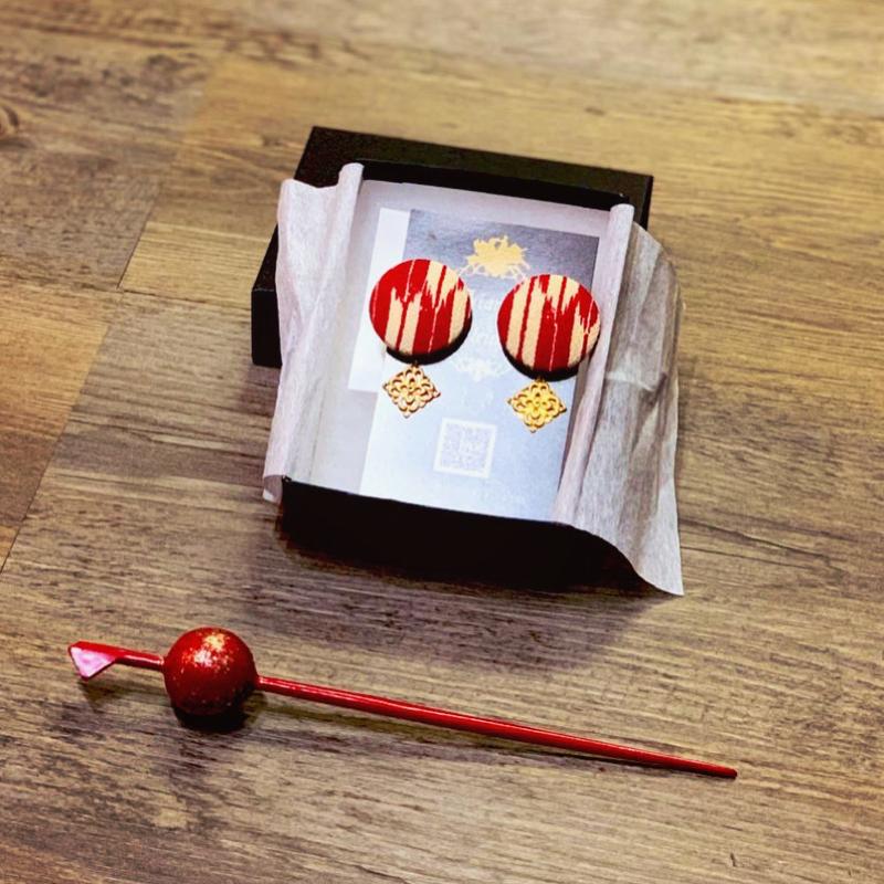 梅澤アンナの大正浪漫店お喋り喫茶#099 素晴らしいご縁に感謝!日芸の後輩さんへ♡