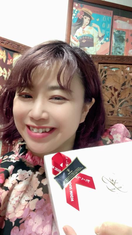 梅澤アンナの大正浪漫お喋り喫茶#105 ありがとうございますを全力で伝えたい