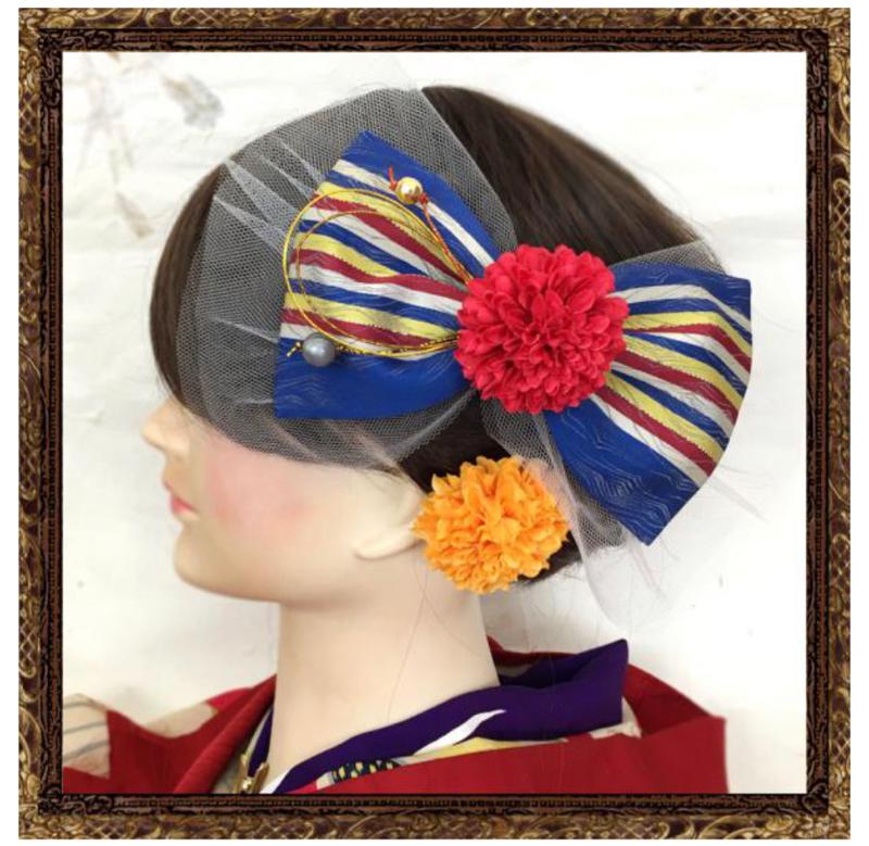 鎌倉アンナの大正浪漫お喋り喫茶#161 日本の配色ー赤と青の魅力についてー