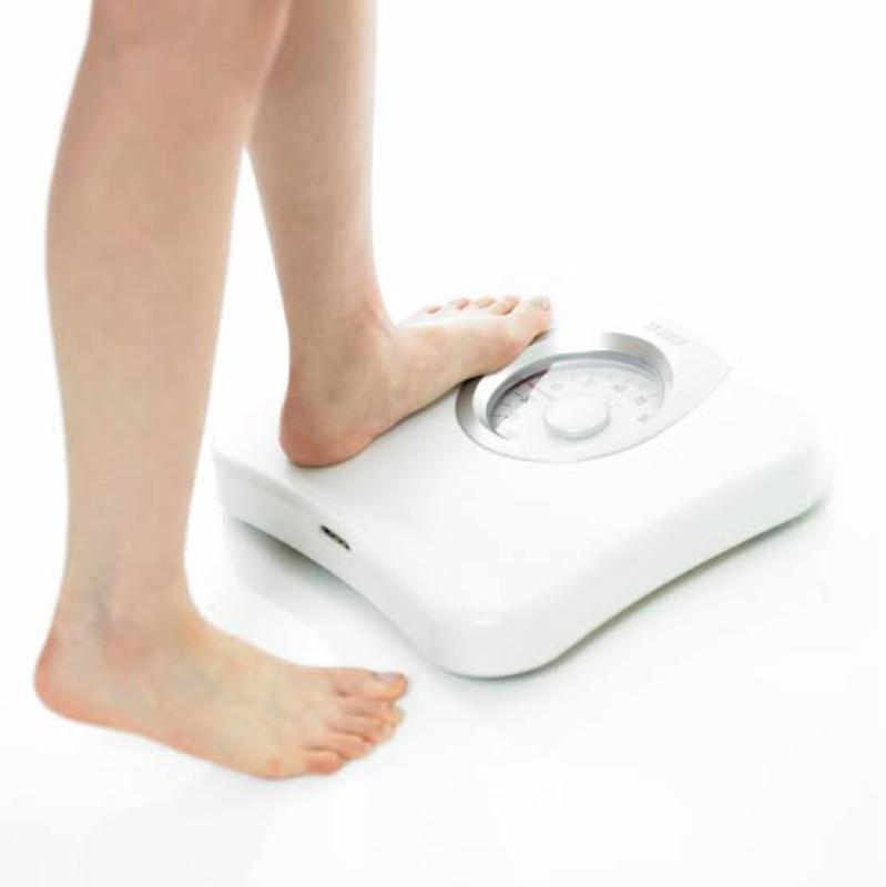 ダイエットの時に体重を目標にするのは危険!