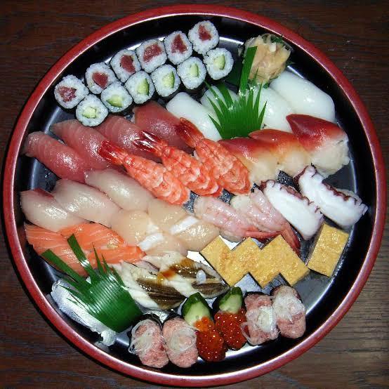 【スキマでRadio#45 】好きな寿司と100万円(コメントゲスト さくらここ)