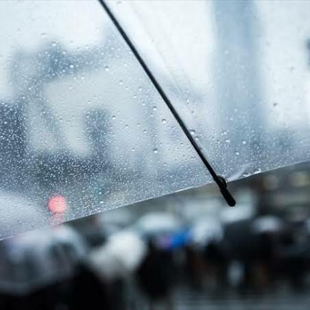 【スキマでRadio#72】雨の日の楽しみ方