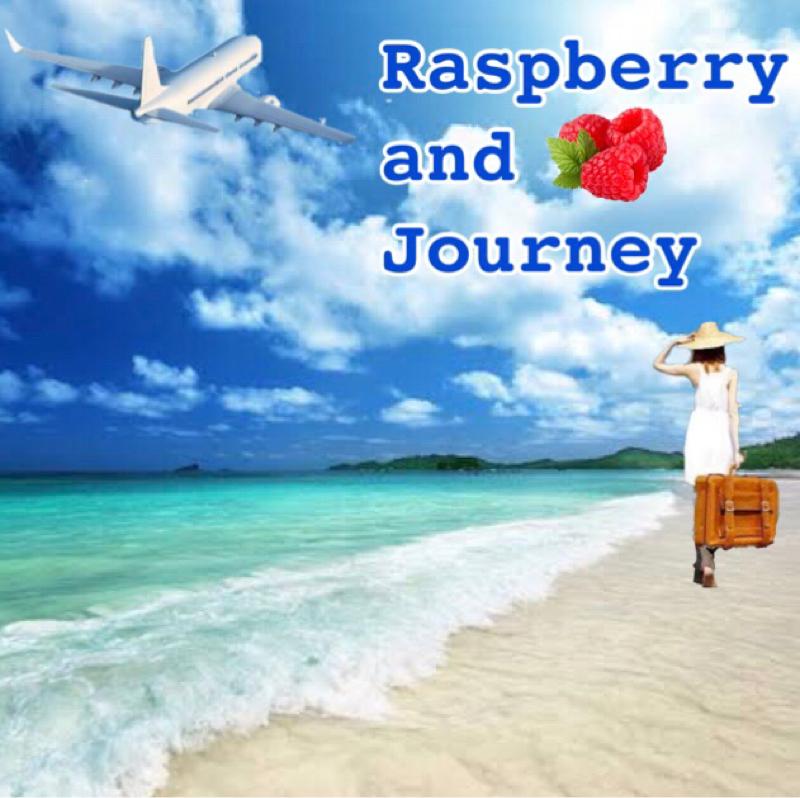 Raspberry and Journey