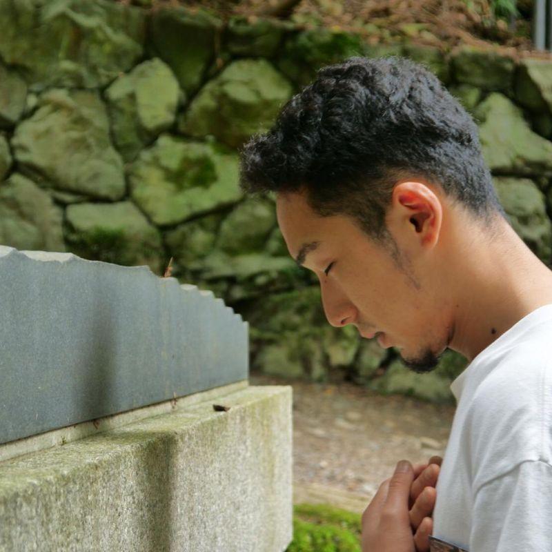 第4回 〜瞑想について〜 僕がやってる瞑想法