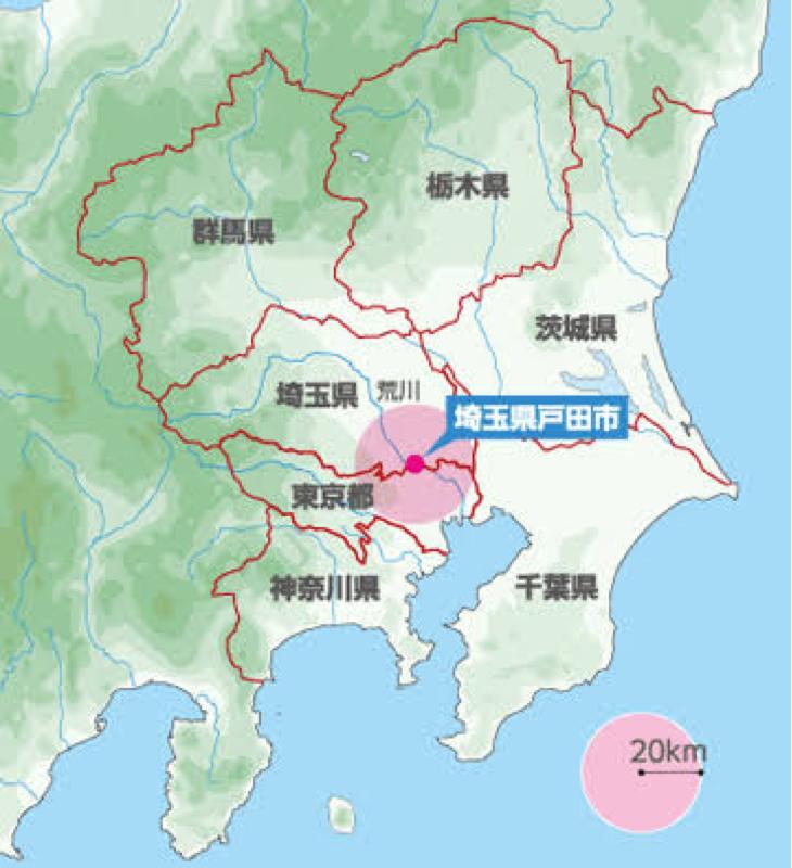 #73 戸田市議選当選のスーパークレイジー君の件の続きの話し前編