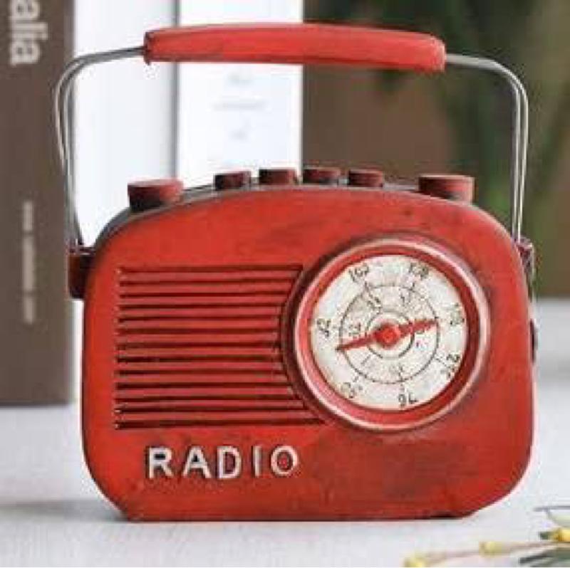 #107 ラジオトーク症候群