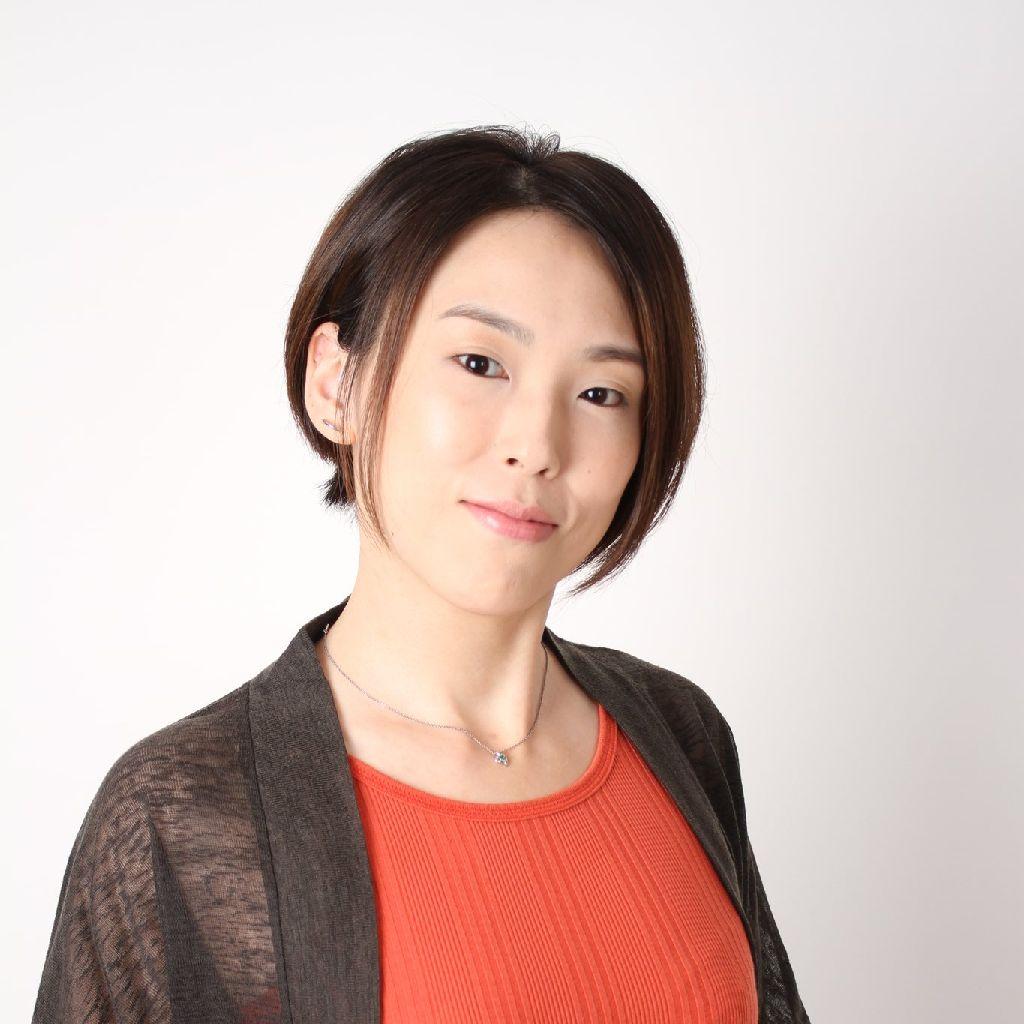 声優・秋長由佳梨のフリートーク