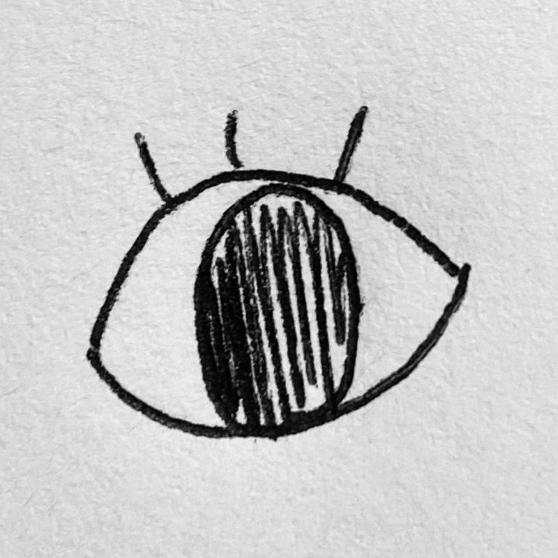#6 霊を視るための「目」があるらしい