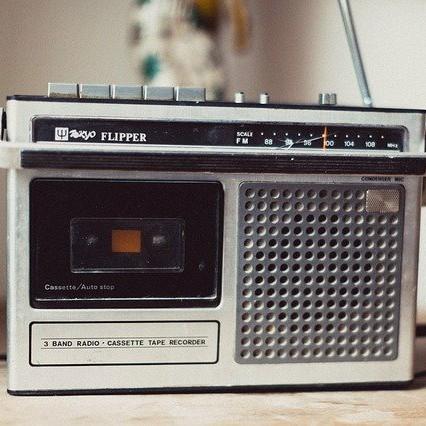 みんなラジオに避難すればいいって話