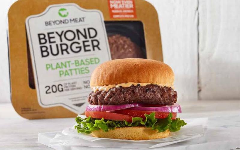 植物から肉を作る⁉︎【ビヨンドミート】