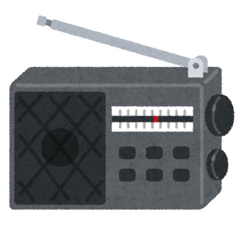 #189 「ラジオ」と「ラヂオ」のちがい