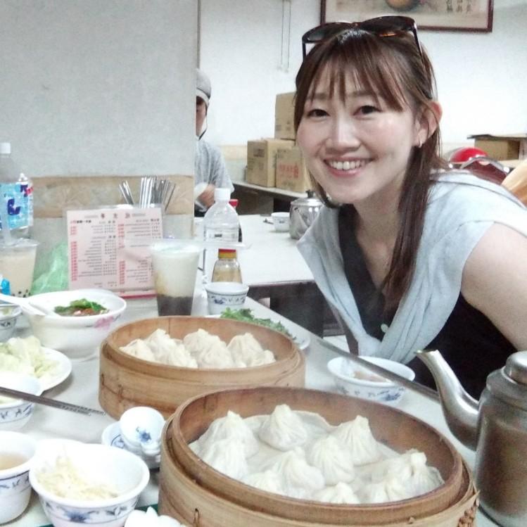 自己紹介-中華圏に興味を持ったきっかけ