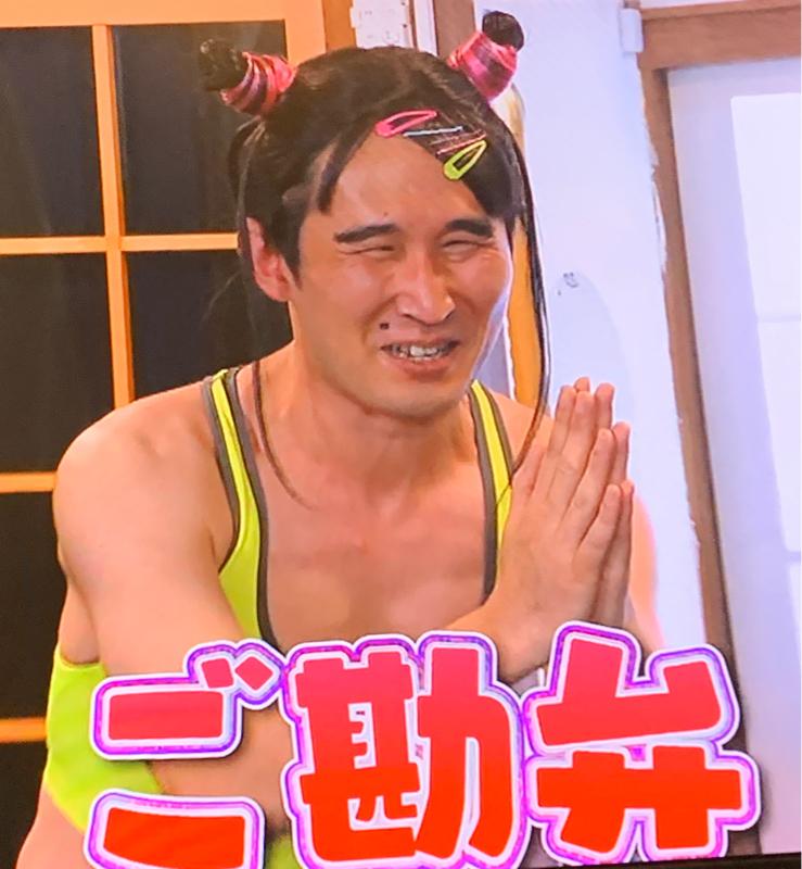 佐藤栞里ちゃんは「芸人の日傘的存在」だと思う