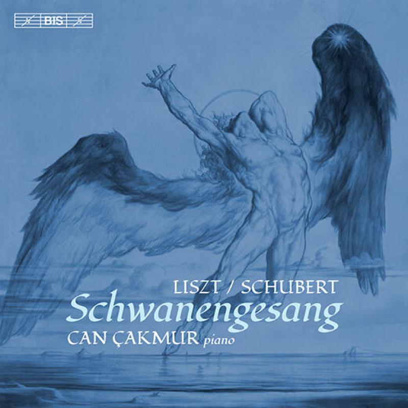 110…❶シューベルト「セレナーデ」『白鳥の歌』
