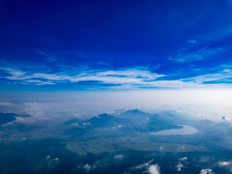 #004 初めて富士山に登ったお話 〜高山病と帰還〜