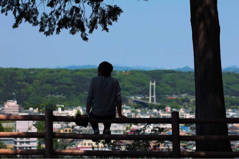 #005 【一人旅】埼玉県秩父市 〜人生を変えた一期一会〜