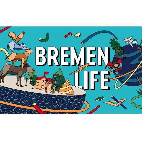 Bremen Life アフリカで先生してる人のラジオ