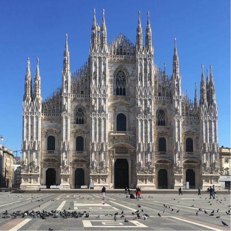 #2 2020年3月、イタリア・ミラノで今まで起こったこと