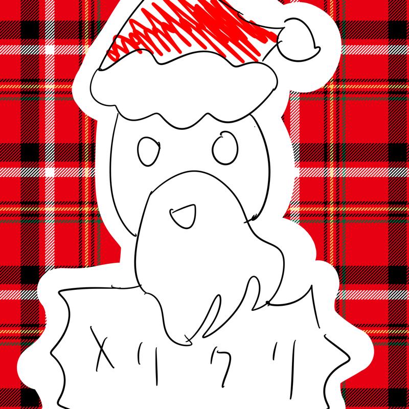 サンタさんを疑った瞬間