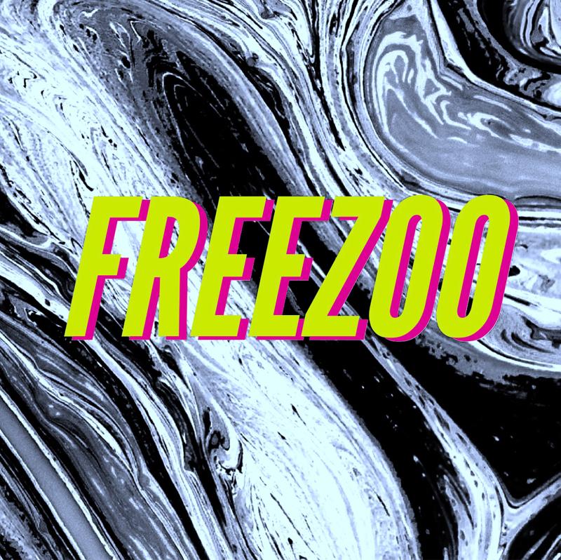 裏FREE ZOO#3 斜視巨乳