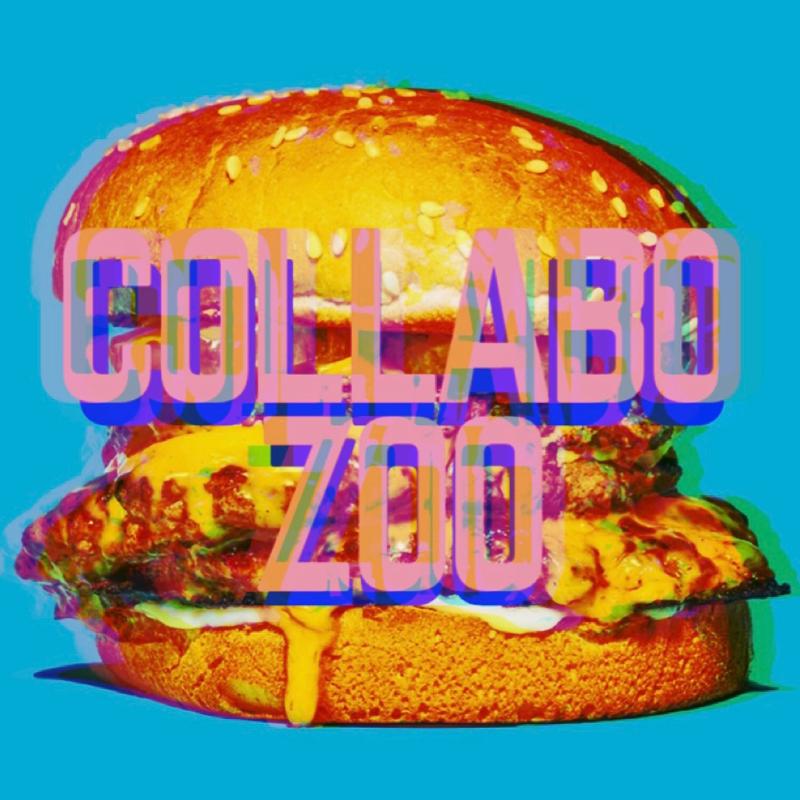COLLABO ZOO!!あまやどり襲来!