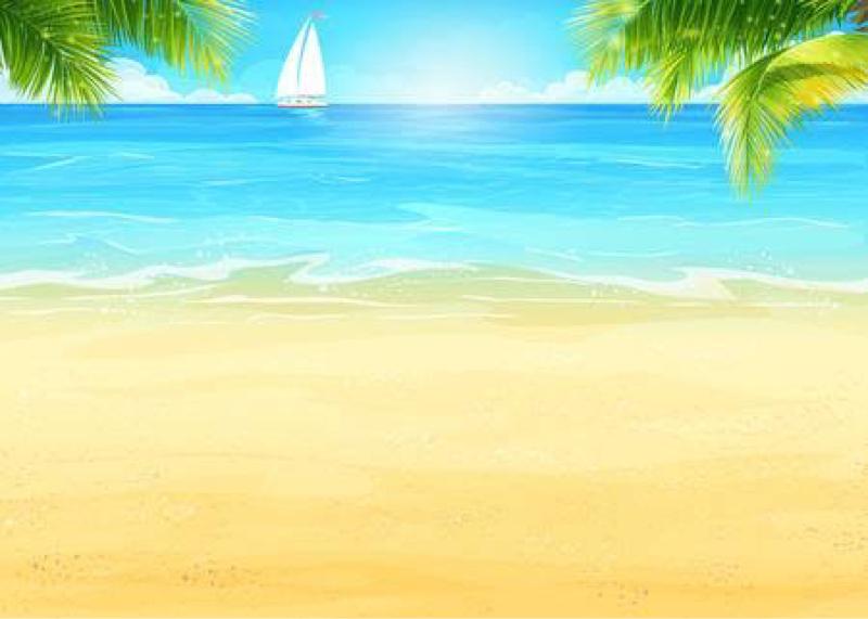海辺でなんとなく自分に語りかける番組