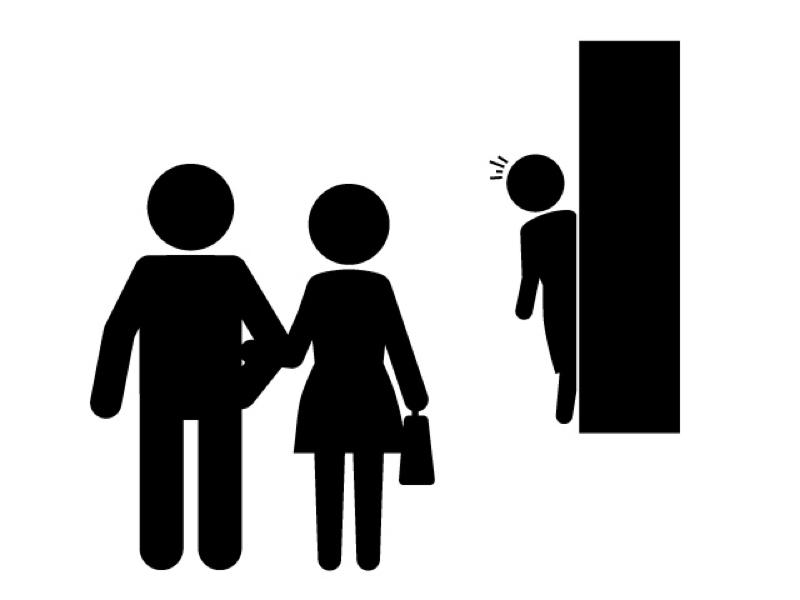彼氏が女子と2人で映画??許せる??
