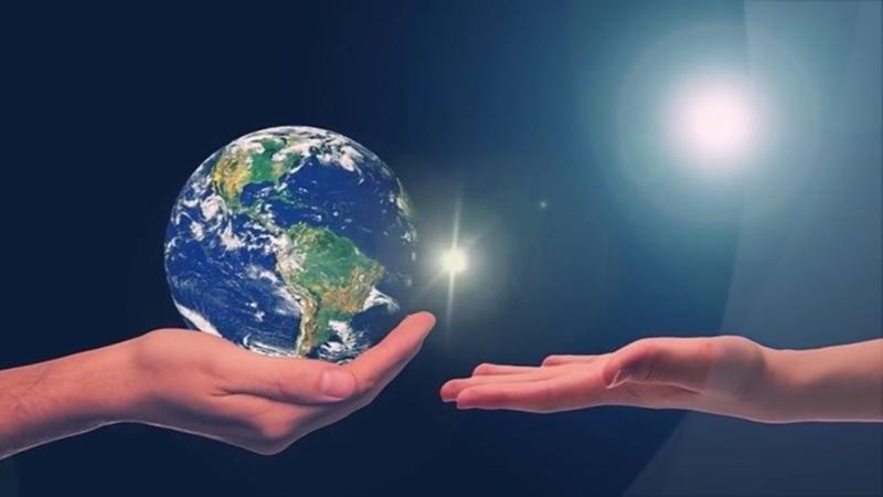 地球ガイアからのメッセージを受け取りましたのでシェアします♪