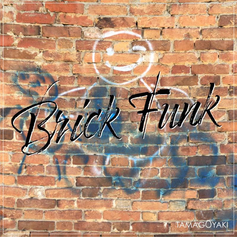 10.Black and Pop(アルバム Brick Funk)