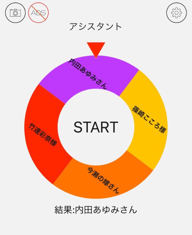 【お知らせ】吉川様からの差し入れ