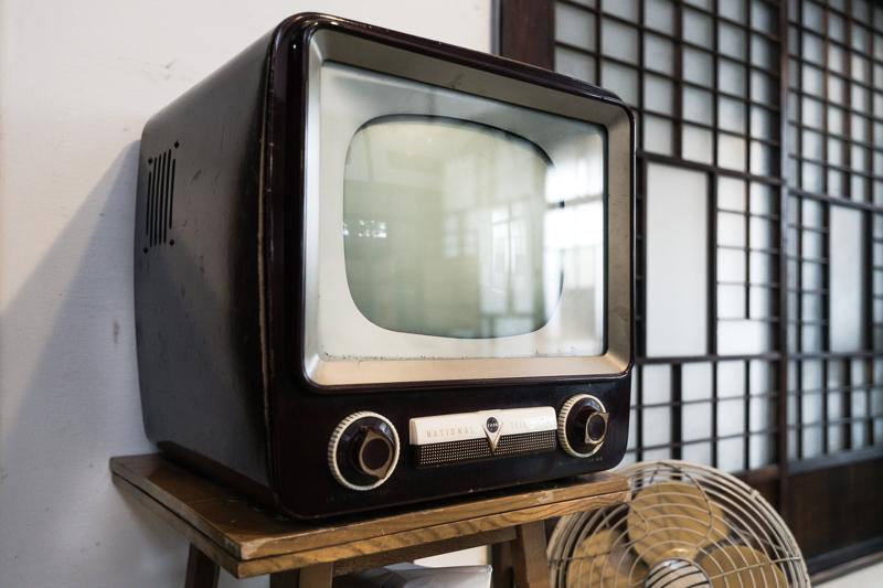 テレビ離れという名の若者の自己表現