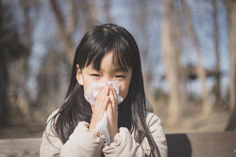 日本を花粉症から救いたい...