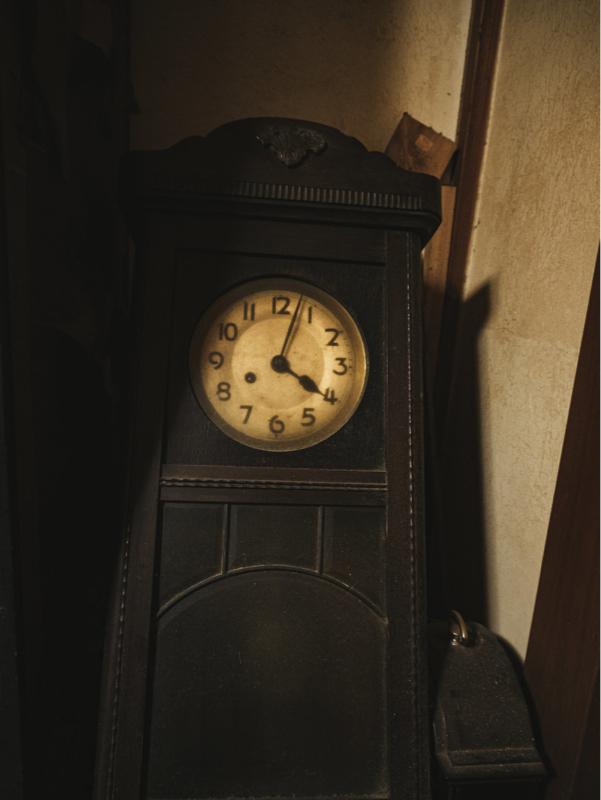 時間が止まった⏰世界であなたはどうする?