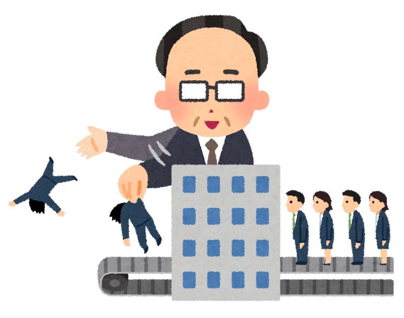 【2021年】働きたい企業ランキング