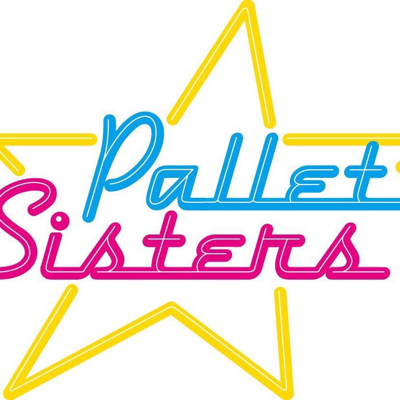 パレット姉妹の部屋