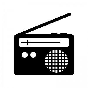 私のラジオの展望