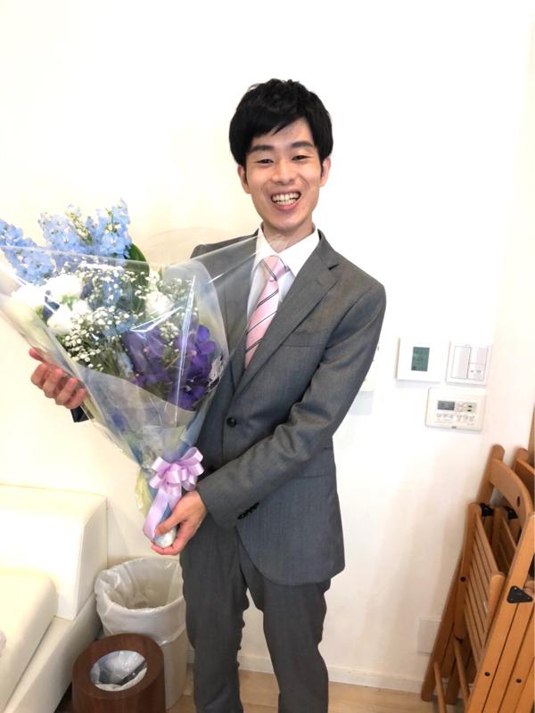 スカパー!さんのCMで遠藤憲一さんと話しました