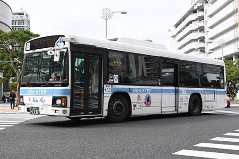 路線バス利用したくなくなる悲しいニュース(沖縄県那覇市)