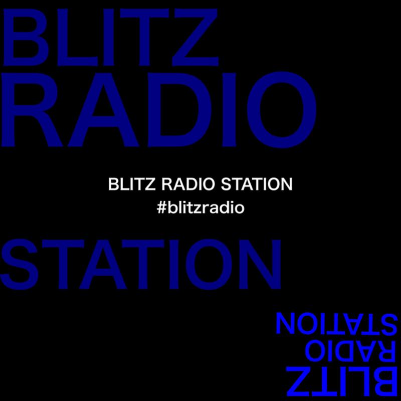 ローリー青野のブリラジ(BLITZ RADIO STATION)