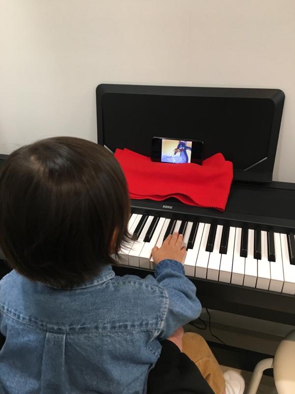 もしもピアノが弾きたいなら🎹
