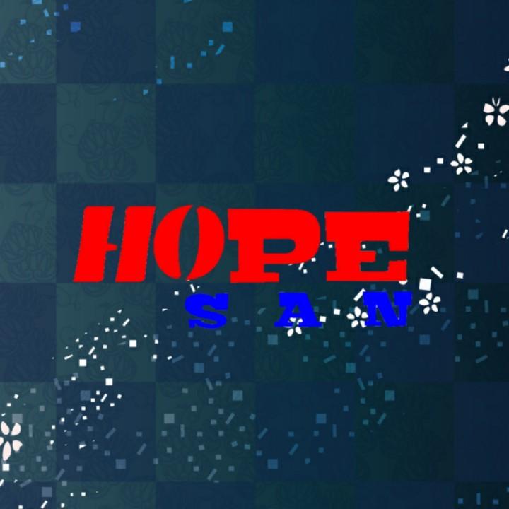 #5[もし宝くじに10億円当選したら仕事をつづける?辞める?]〈ホープさんRadio〉