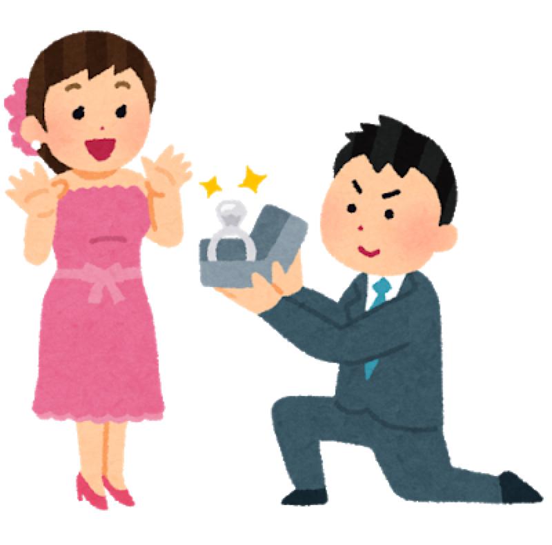 #17  理想のプロポーズ