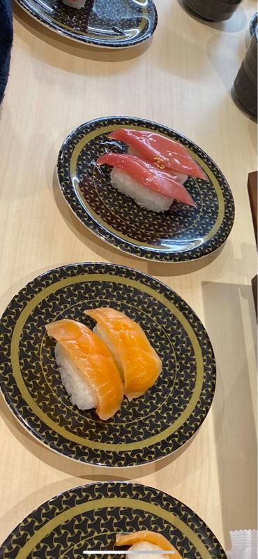 好きな寿司ネタと共感性羞恥の話