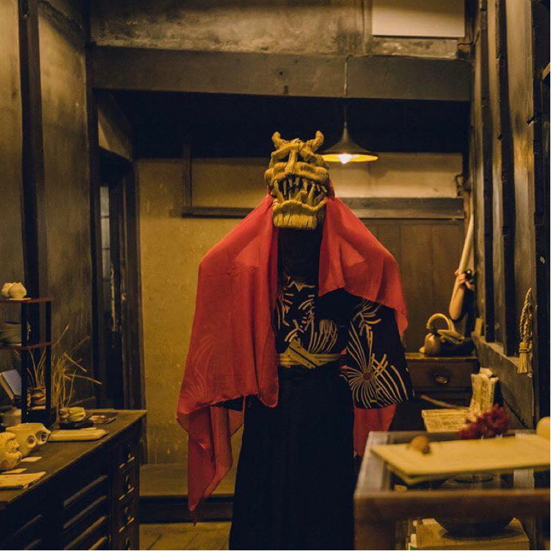 仮面劇作家の篠田が疫病を通じた表現で気づいたことPart2