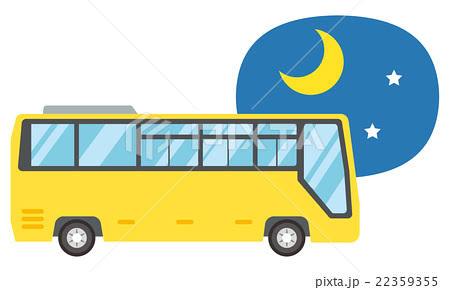 【第22回】夜行バスでの過ごし方【安眠希望】