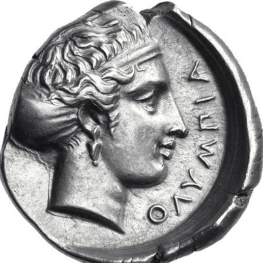 古代ギリシアの経済の話