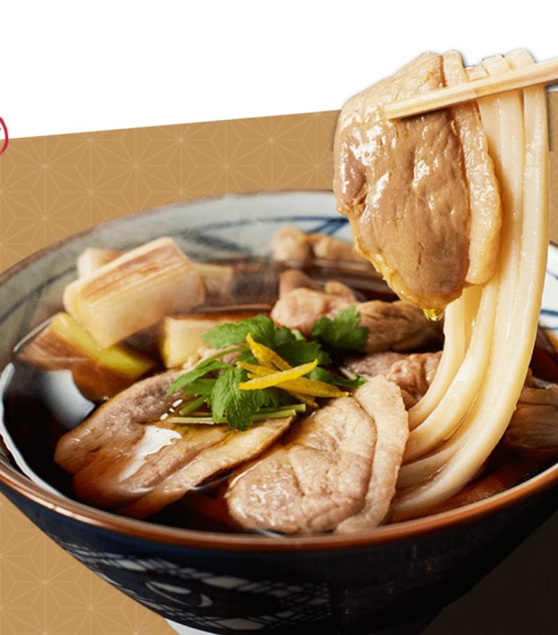【第22回】丸亀製麺の鴨ねぎうどんの話