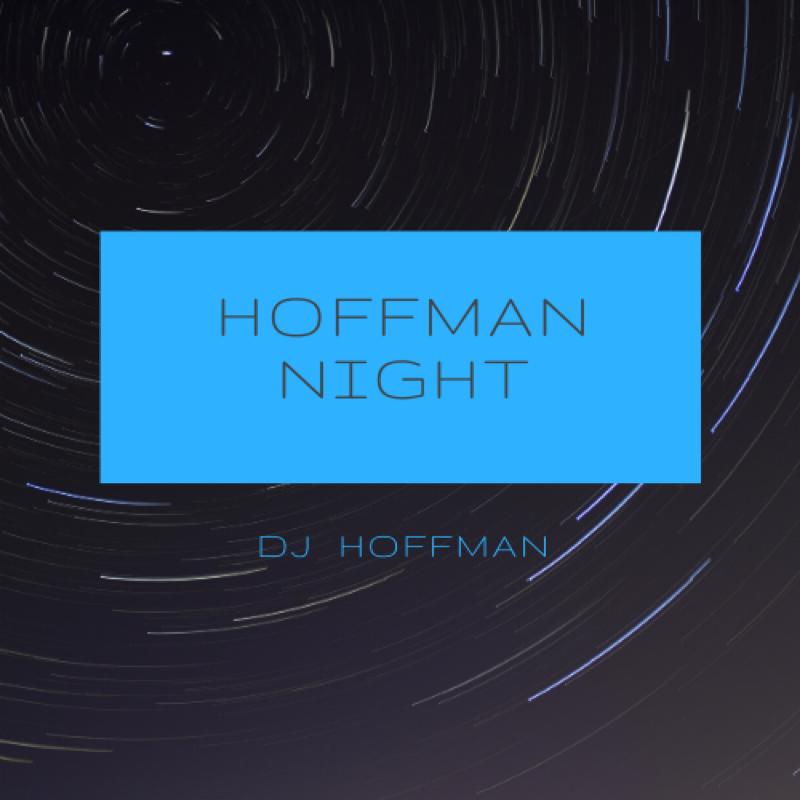 ♯1 Hoffman Night